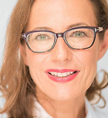 Dr. med. Katrin Kirchhof – Fachärztin für Hals-Nasen-Ohrenheilkunde & Allergologie